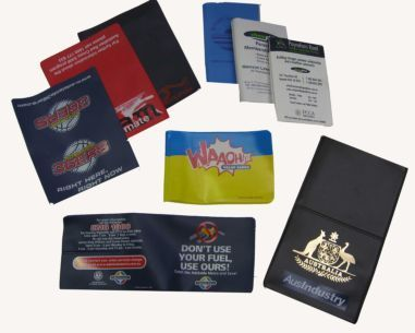 Wallets for web
