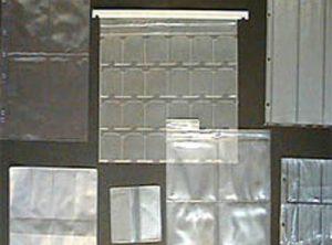 Clear Envelopes
