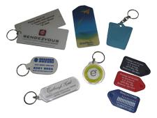 key tags