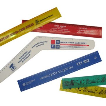 rulers mixed
