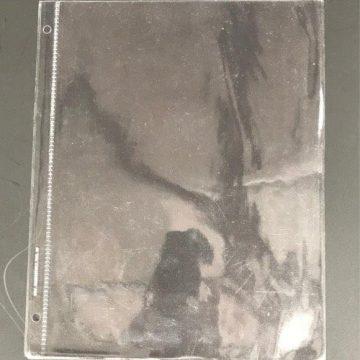 A4 PVC