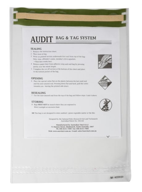 audit bag_single tape_A4_LoRes