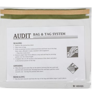 audit bag_single tape_A5_LoRes